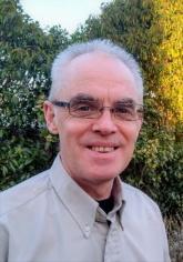 Dr Edward Mountford PhD, BSc (Hons)