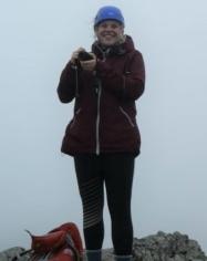 Emma Smith, BSc (Hons), CIEEM Qualifying Member